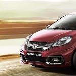 Penjualan Honda Jazz Disusul Mobilio dan Brio Satya