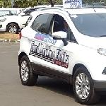Ford Berikan Pengetahuan dan Keterampilan Keselamatan Berkendara