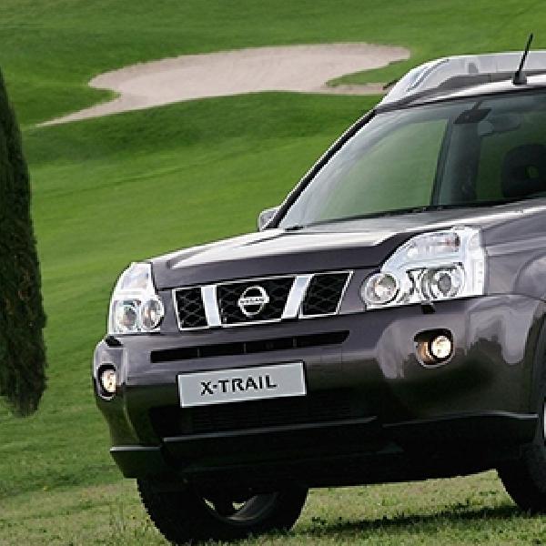 Nissan Indonesia Recall X-Trail, Teana dan Sentra karena Masalah Airbag