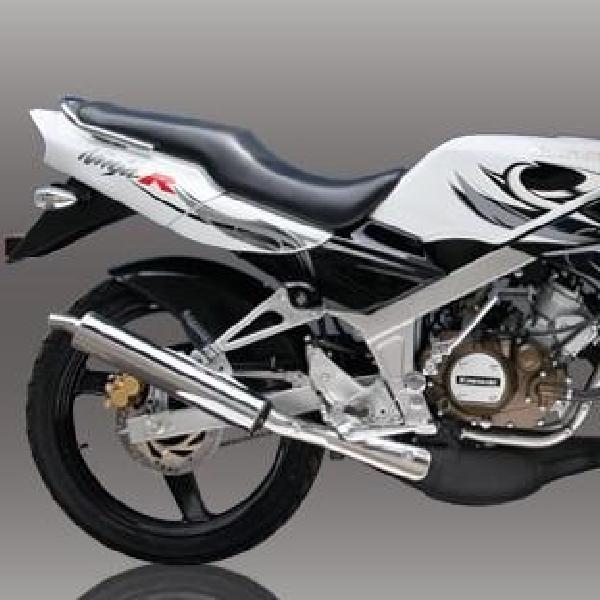 Kawasaki Ninja 2 Tak, Sudah Resmi Tidak Produksi
