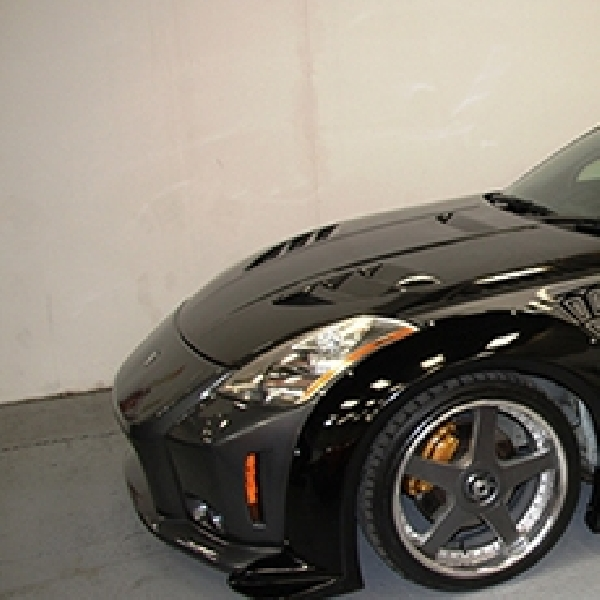 Nissan 350Z Fast and Furious Tokyo Drift Ini Dilelang