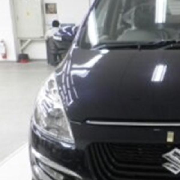 Suzuki Ertiga Facelift Tampil Malu-Malu