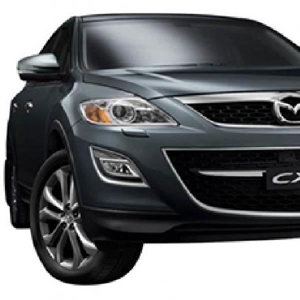 Masalah Ball Join, Mazda Recall Ratusan Ribu CX-9