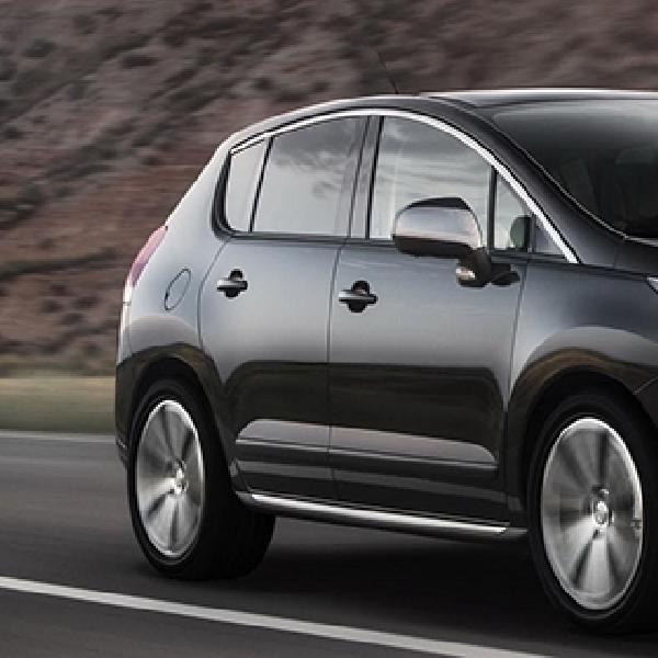 New Peugeot 3008 Diluncurkan di Indonesia