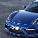 Tampil Perdana di GIIAS, Porsche akan Kenalkan Varian Anyar
