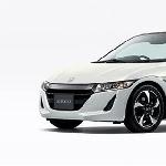 Honda Masih Pertimbangkan Boyong S600 ke Amerika Serikat