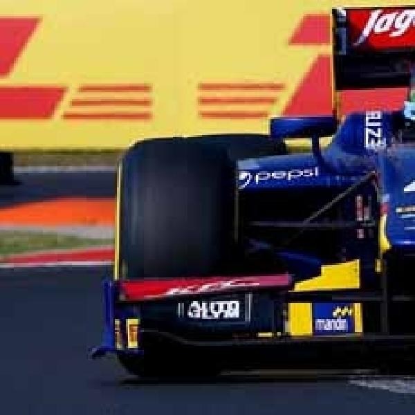 GP2: Sean Bersiap Hadapi Sirkuit Spa