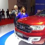 Ford Resmi Luncurkan 3 Jagoan Baru di IIMS 2015