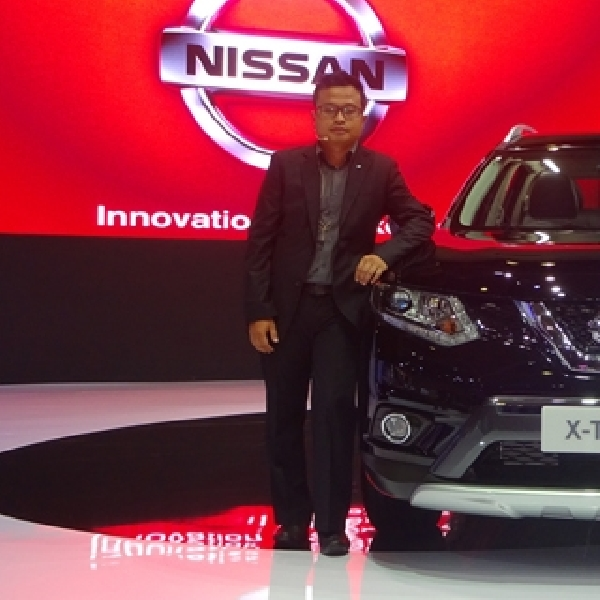 Hanya 86 Unit, New Nissan X-Trail Limited Edition Ultimate
