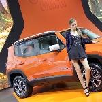 The New Jeep Renegade Sasar Segmen Premium Small SUV