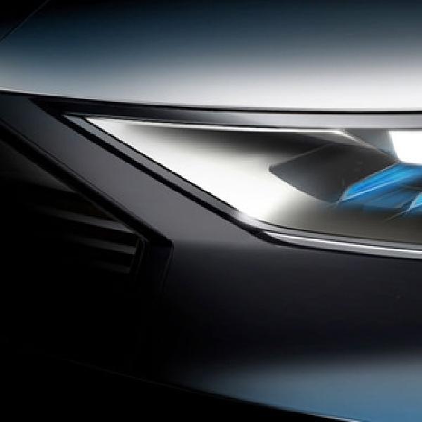 Audi Keluarkan Teaser Audi e-tron quattro pure EV concept