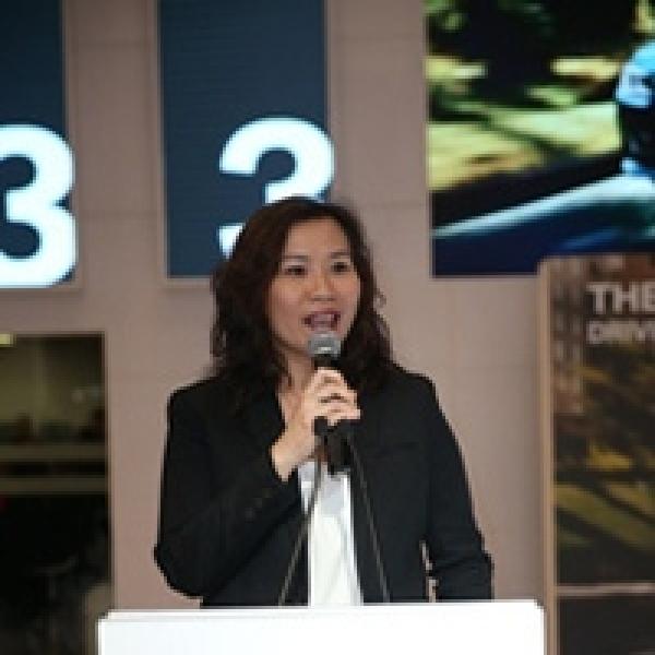BMW Indonesia Mulai Gebrakan di GIIAS 2015 Dengan Luncurkan Seri 3 Terbaru.