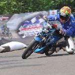 Suzuki Mulai Cari Pebalap Muda di Pekanbaru