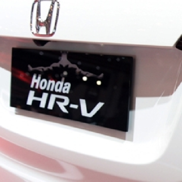 Honda Luncurkan CR-V Edisi Fender Audio dan HR-V Edisi JBL Audio