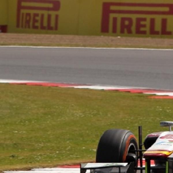 GP2: Dua pebalap Indonesia Gagal Bersinar di Belgia