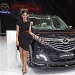 Mazda Gaet Dua Desainer Lokal di GIIAS 2015