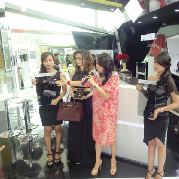 IIMS 2015: V-Kool Mulai Kenalkan Beberapa Produk Anyar