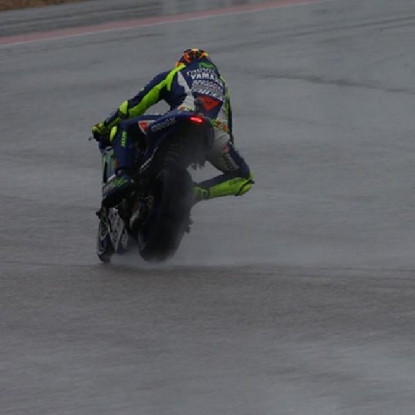 MotoGP: Rossi Kembali Puncaki Klasemen