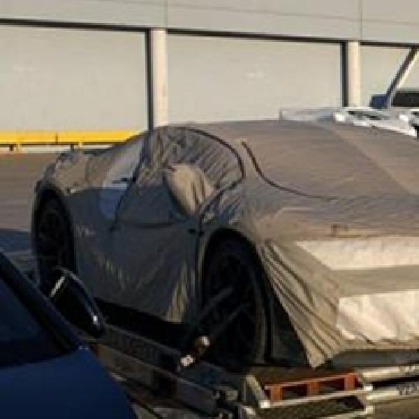 Bugatti Chiron Dilepas USD 2.500.000