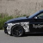 Inilah Wujud Sosok Penerus Generasi BMW M1