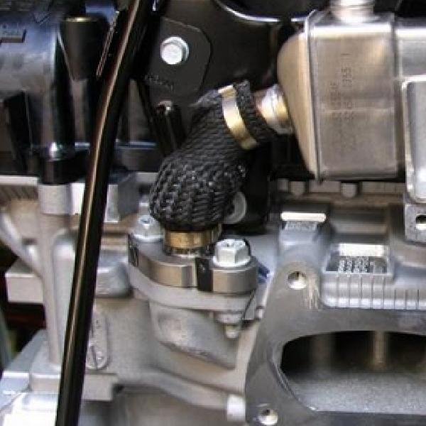 Mesin Baru FCA Memiliki Tenaga 295 Hp