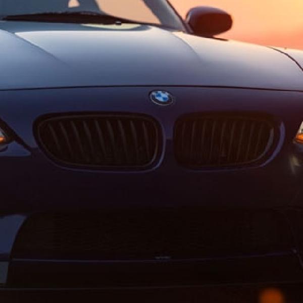 Modifikasi BMW Z4M : 2 Negara jadi satu