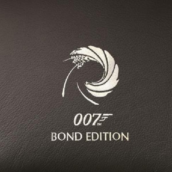 Aston Martin DB9 GT Bond Edition Hanya Diproduksi 150 Unit