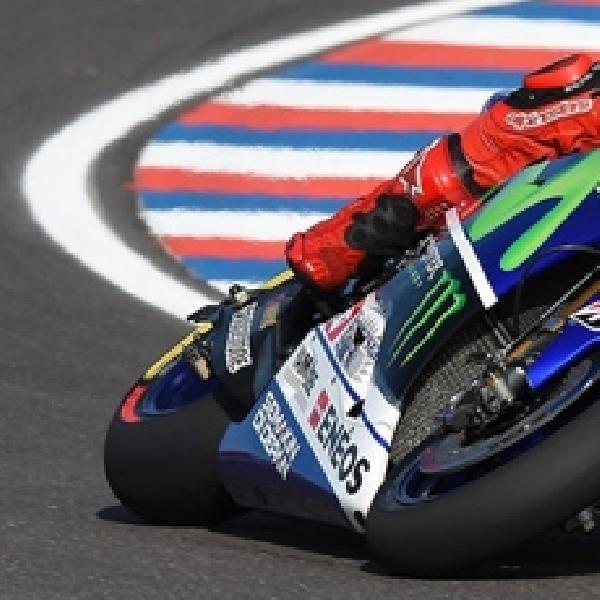 MotoGP: Lorenzo Andalkan Skill Kalahkan Rossi