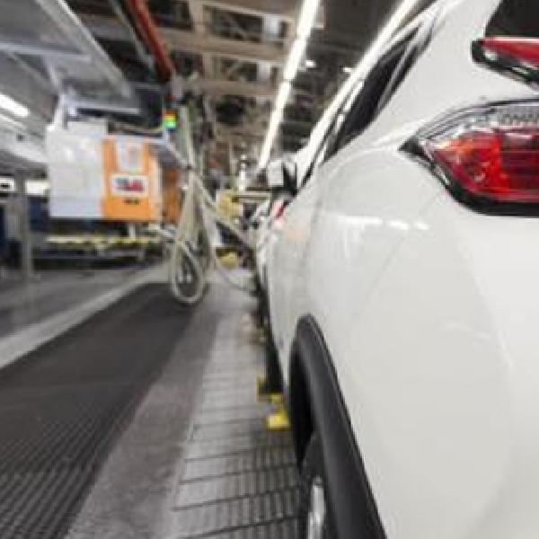 Generasi Anyar Nissan Juke akan Hadir Tahun Depan