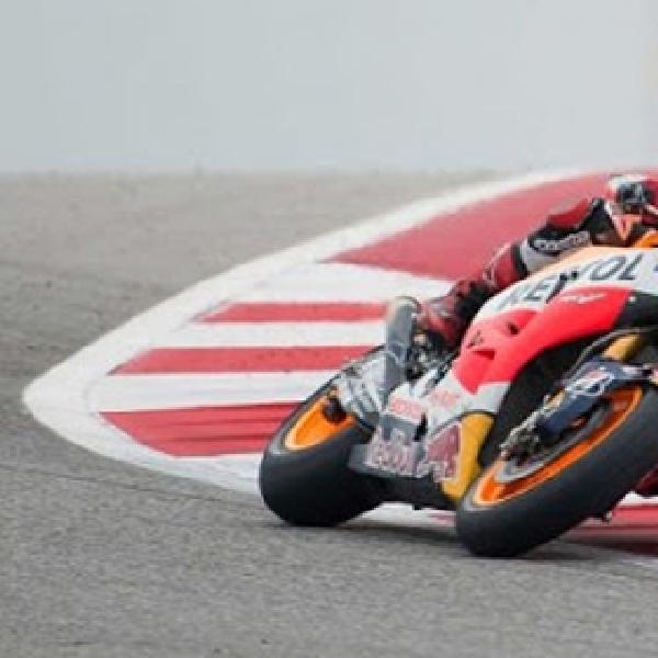 MotoGP: Marquez Kembali Terima Tantangan Repsol
