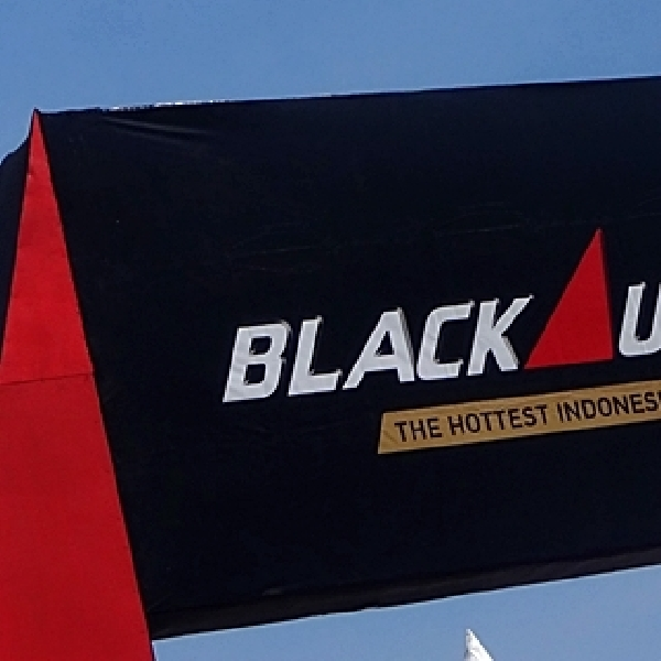 BlackAuto Battle 2015 Singgah di Kota Manado