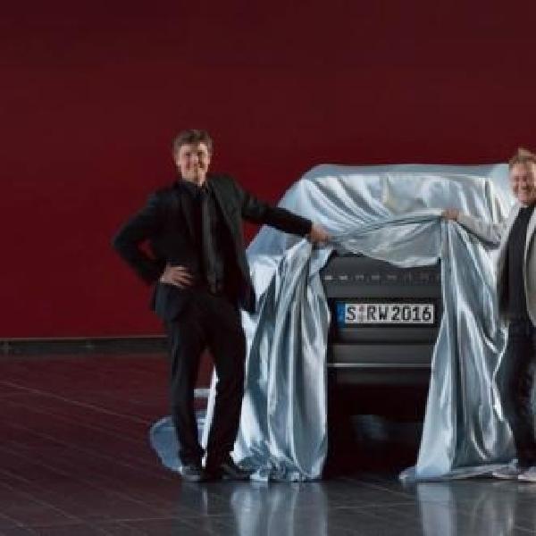 Borgward Akan Kembali Hidup di Frankfurt Motor Show