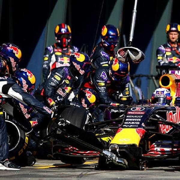 F1: Horner Ultimatum Renault