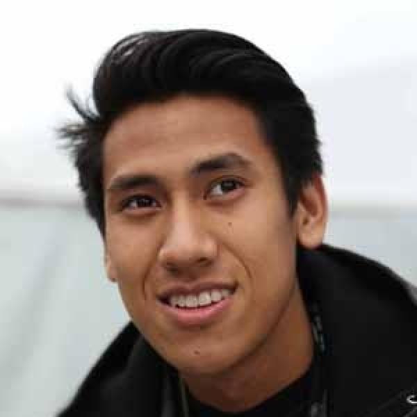 Sean Gelael Siap Beraksi di Nurburgring