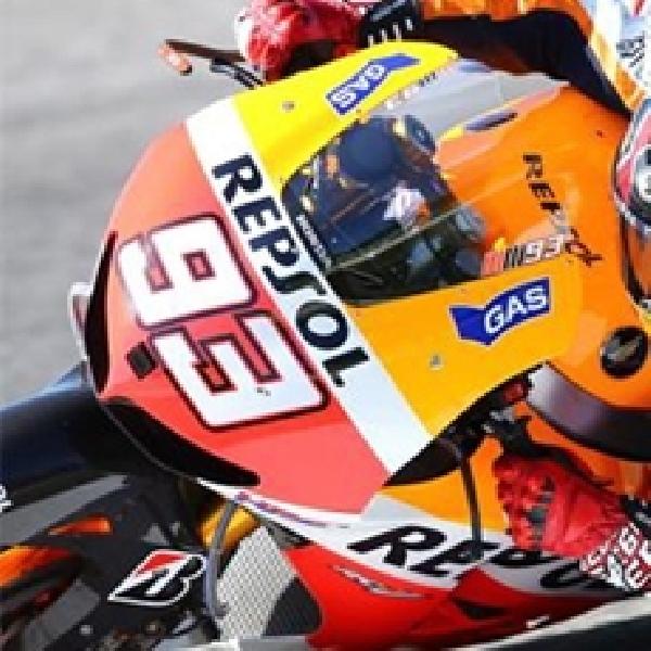 MotoGP: Satu Lap Bersama Marquez di Misano