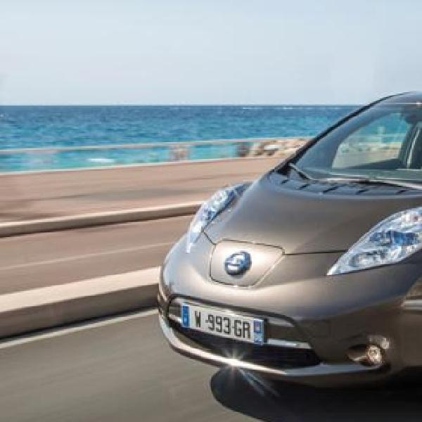 Rekor Baru, Nissan Produksi Ratusan Ribu Unit dalam Waktu 21 Bulan