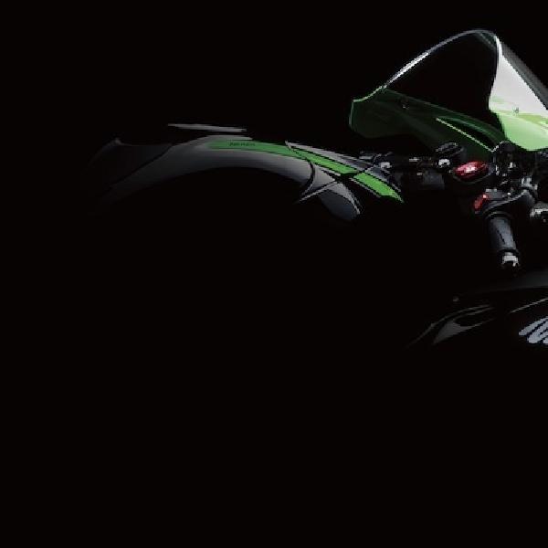 WSBK: Kawasaki Perkenalkan New ZX-10R Bulan Depan