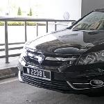 Sedan Proton Berbasis Honda Accord Akan Rilis Tahun Depan