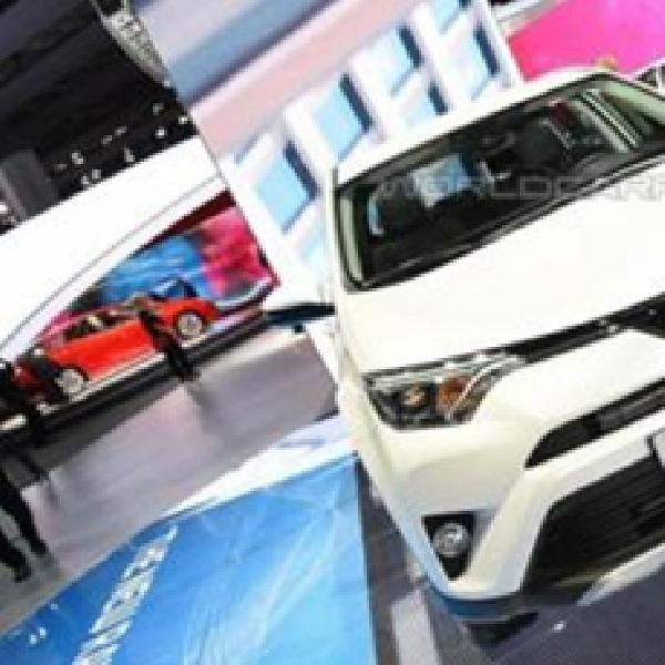 Toyota Kenalkan RAV4 Hybrid Versi Eropa di Frankfurt