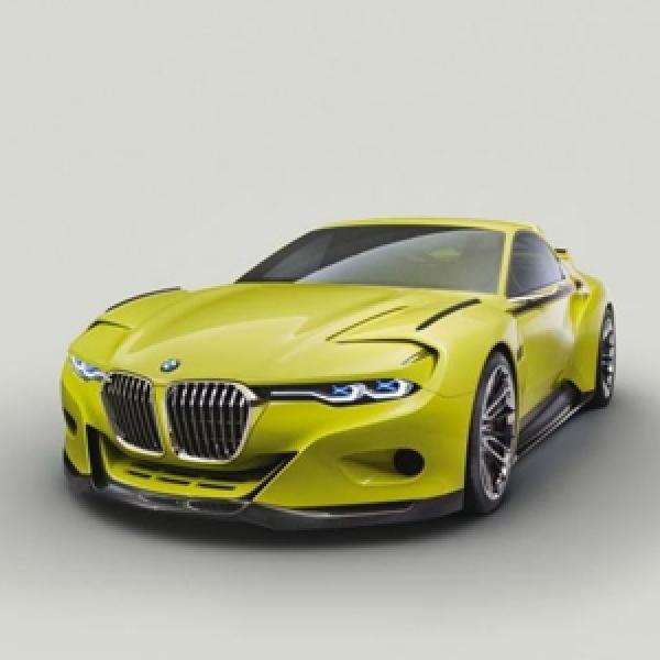 BMW Duet Bareng Mclaren Bangun Supercar Masa Depan?