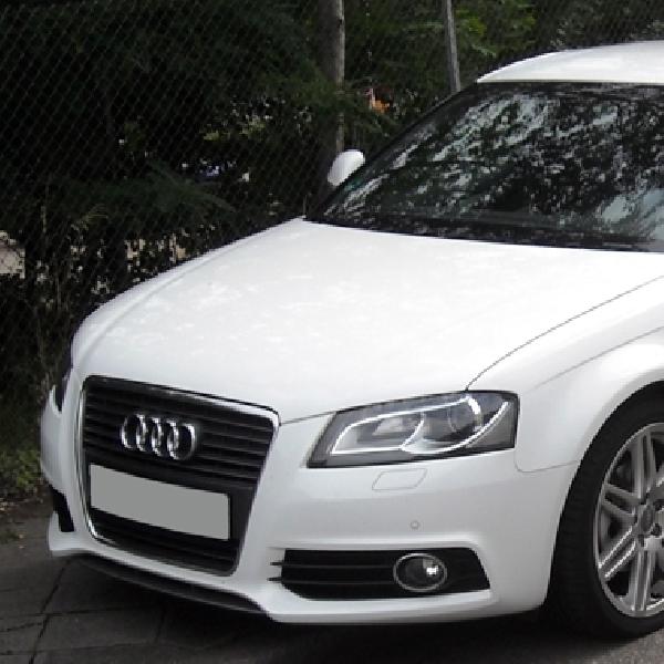 Audi A3 Rayakan Kesuksesan Selama 20 Tahun