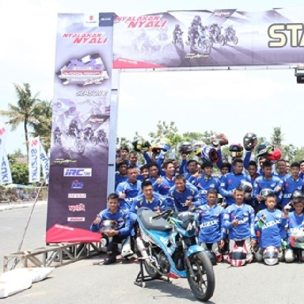 Suzuki Indonesia Challenge Season 2 Sambangi Yogyakarta