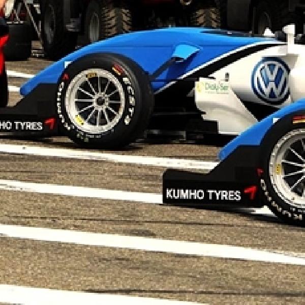 F1: Audi Akan Terjun ke F1?