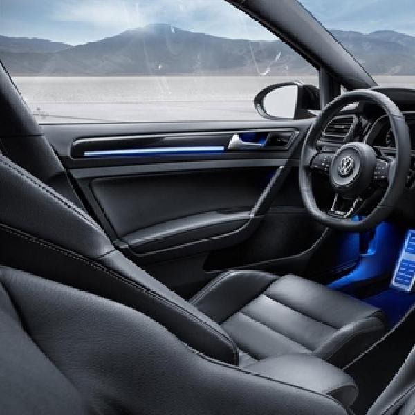 VW Akan Tawarkan Ruang Kokpit Tanpa Tombol