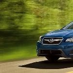 Spesifikasi Subaru XV Facelift Terungkap