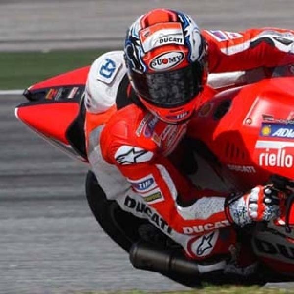 MotoGP: Motor Sering Bermasalah, Dovizioso Kehilangan Percaya Diri