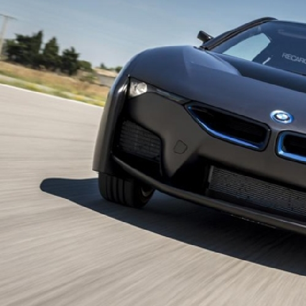 Mobil Hidrogen BMW-Toyota Cukup 5 Menit untuk Menempuh Jarak 642 Km