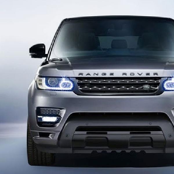 Ranger Rover Siapkan Model Anyar untuk Pesaing Bentley Bentayga