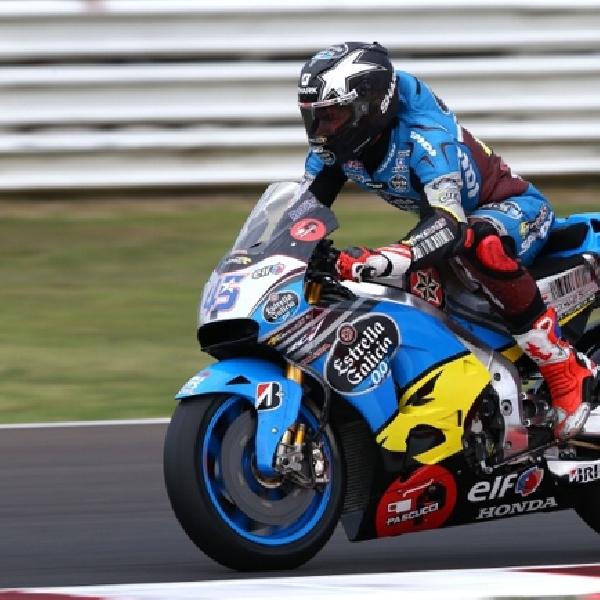MotoGP: Ducati Yakin Redding Akan Bersinar Bersama Pramac
