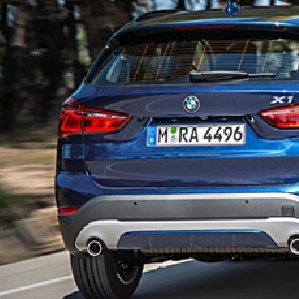 BMW Jawab Kritik Dengan X1 xDrive25i